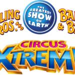 Circo Ringling Bros. And Barnum & Bailey en Kansas City, MO 2016