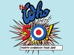 Concierto de The Who en Kansas City, MO 2015
